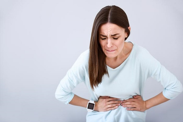 สาเหตุอาการปวดท้อง